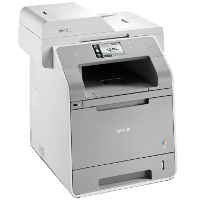 Brother MFC-L9550CDW printing supplies
