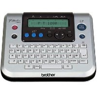 Brother PT-1280 printing supplies