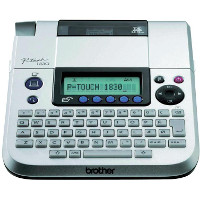 Brother PT-1830VP printing supplies