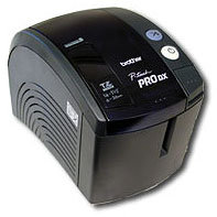 Brother PT-9200DX printing supplies