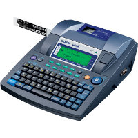 Brother PT-9600 printing supplies
