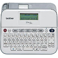 Brother PT-D400AD printing supplies