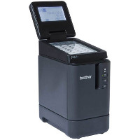 Brother PT-P950NW printing supplies