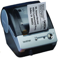 Brother QL-500 printing supplies