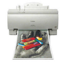 Canon BJC 210 printing supplies