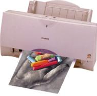 Canon BJC 255 printing supplies