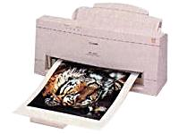 Canon BJC 4550 printing supplies