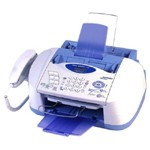 Brother IntelliFax 1800c printing supplies