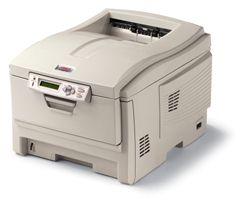 Okidata C5300n printing supplies