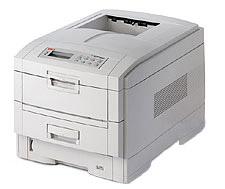 Okidata C7300 printing supplies