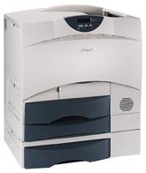Lexmark C752dtn printing supplies