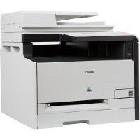 Canon Color imageCLASS MF8080cw printing supplies