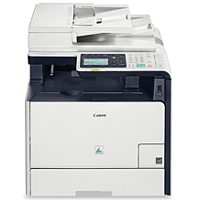 Canon Color imageCLASS MF8580cdw printing supplies