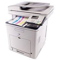 Canon Color imageCLASS MF9220cdn printing supplies