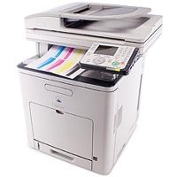 Canon Color imageCLASS MF9280cdn printing supplies