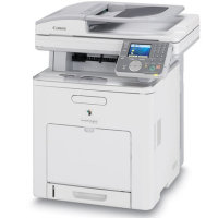 Canon Color imageRUNNER C1022 printing supplies