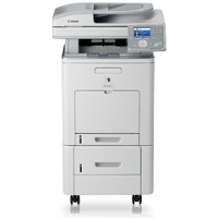 Canon Color imageRUNNER C1028iF printing supplies