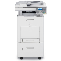 Canon Color imageRUNNER C1030iF printing supplies