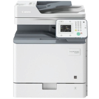 Canon imageRUNNER C1325iF printing supplies
