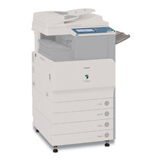 Canon Color imageRUNNER C3080i printing supplies