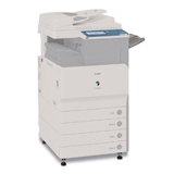 Canon Color imageRUNNER C3480 printing supplies