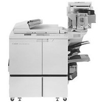 Canon CLC 300 printing supplies