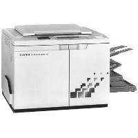 Canon CLC 350 printing supplies
