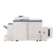Canon CLC 5000 Plus printing supplies
