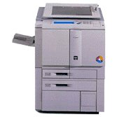 Canon CLC 700s printing supplies