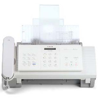 Canon Fax B120 printing supplies