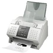 Canon Fax L290 printing supplies