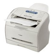 Canon Fax L380 printing supplies