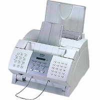 Canon Fax L4000 printing supplies