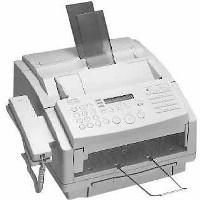 Canon Fax L4500 printing supplies
