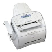 Canon FaxPhone L170 printing supplies