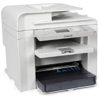 Canon imageCLASS D550 printing supplies