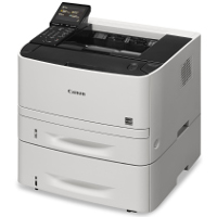 Canon imageCLASS LBP253dw printing supplies