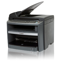 Canon imageCLASS MF4370dn printing supplies