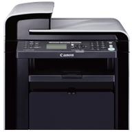 Canon imageCLASS MF4550d printing supplies