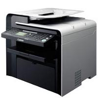 Canon imageCLASS MF4580dn printing supplies