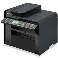 Canon imageCLASS MF4770n printing supplies