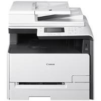 Canon imageCLASS MF628cw consumibles de impresión