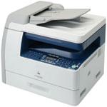 Canon imageCLASS MF6550 consumibles de impresión