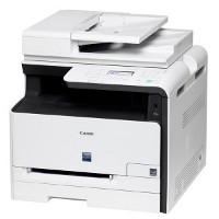 Canon imageCLASS MF8030cn printing supplies