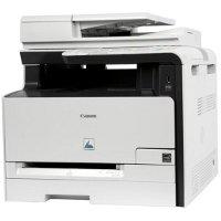 Canon imageCLASS MF8350cdn consumibles de impresión