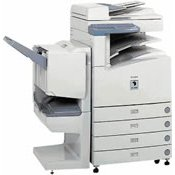 Canon imageRUNNER 2800 printing supplies