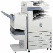 Canon imageRUNNER 2800 consumibles de impresión