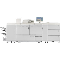 Canon imagePRESS 1125 printing supplies