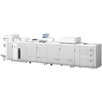 Canon imagePRESS C6010vp printing supplies