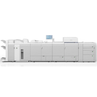 Canon imagePRESS C7000vp printing supplies